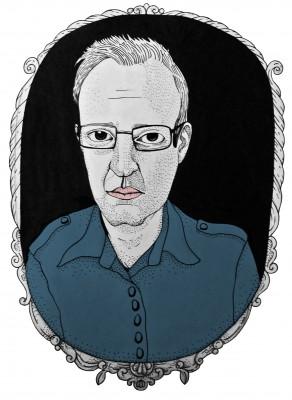 Martin Högström