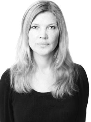 Agnes Stenqvist