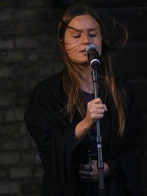 Karin Ström