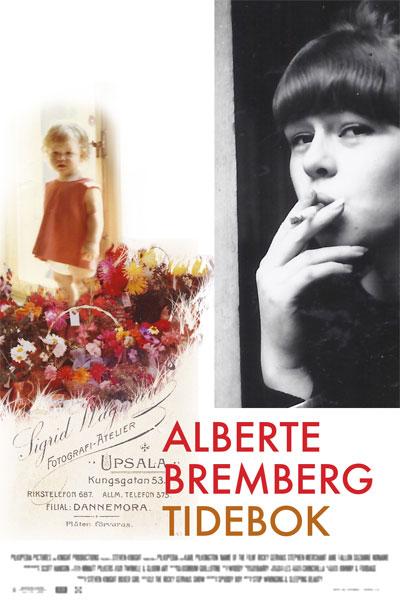 Tidebok av Alberte Bremberg